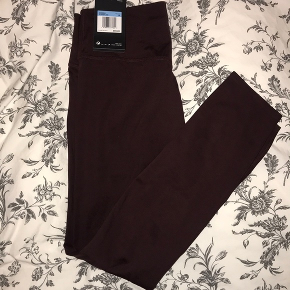 Nike One Luxe 78 Tights NWT